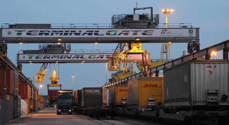 Piano da un miliardo per collegare i porti alla rete ferroviaria