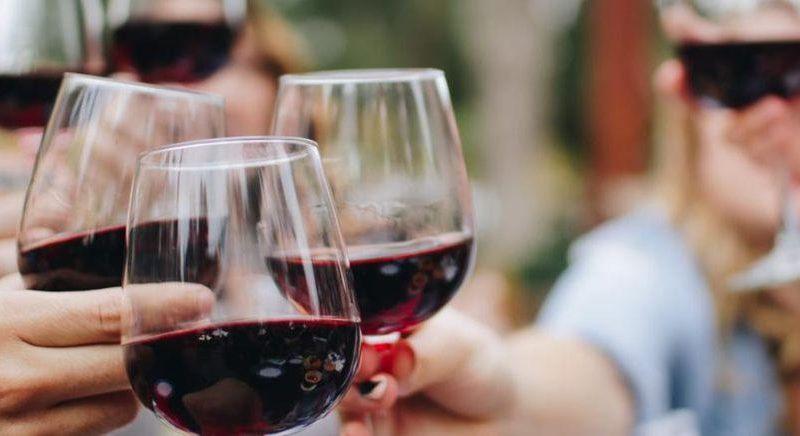 Il vino italiano alla conquista della Cina, grazie alla blockchain