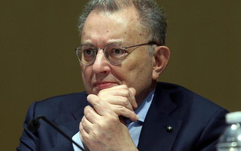 Addio a Giorgio Squinzi, l'ex presidente di Confindustria che ha fatto grande la Mapei
