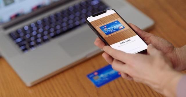 Lo sharing spinge i pagamenti digitali